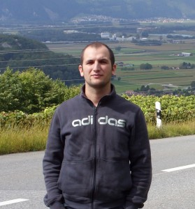 Bogdan Lazar