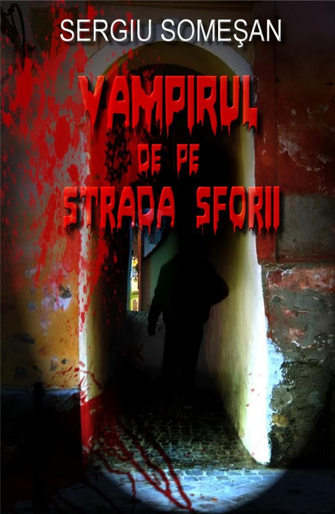 Vampirul de pe strada sforii cov 01