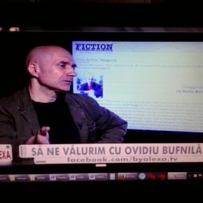 Ovidiu Bufnilă
