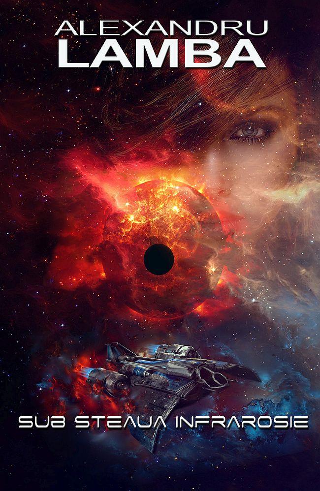 Alex Lamba- sub steaua infrarosie