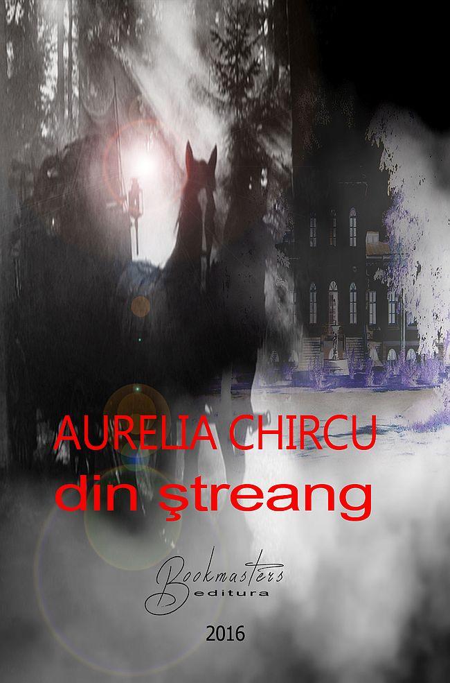 Aurelia Chircu - Din streang cover01