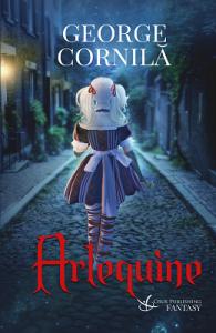 arlequine-george-cornila-crux-publishing